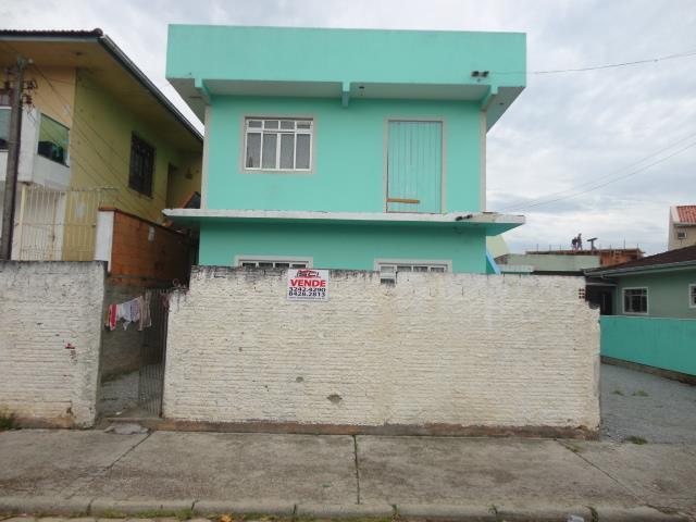 Casa - Código 120 Imóvel a Venda no bairro Jardim Eldorado na cidade de Palhoça