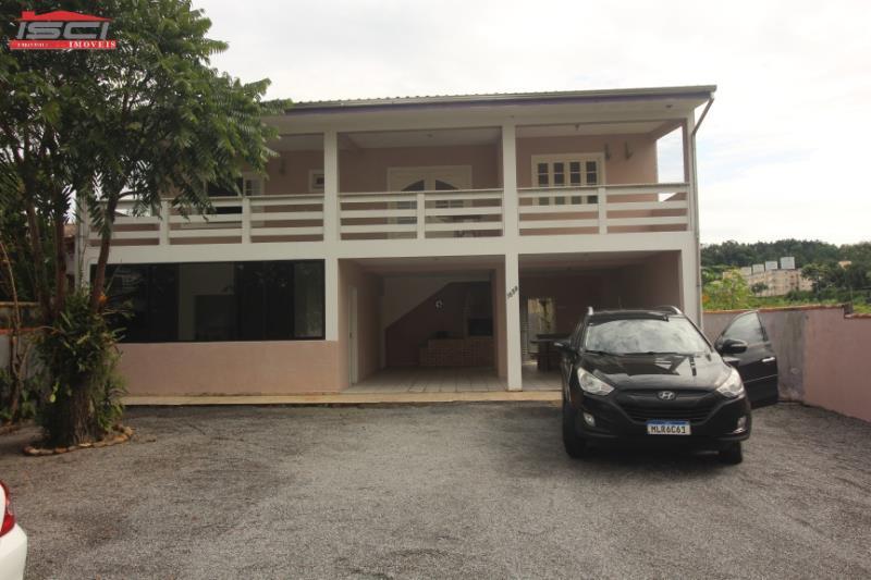 Casa - Código 121 Imóvel a Venda no bairro Passa Vinte na cidade de Palhoça