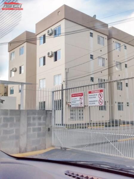 Apartamento Codigo 136 a Venda  no bairro Barra do Aririú na cidade de Palhoça