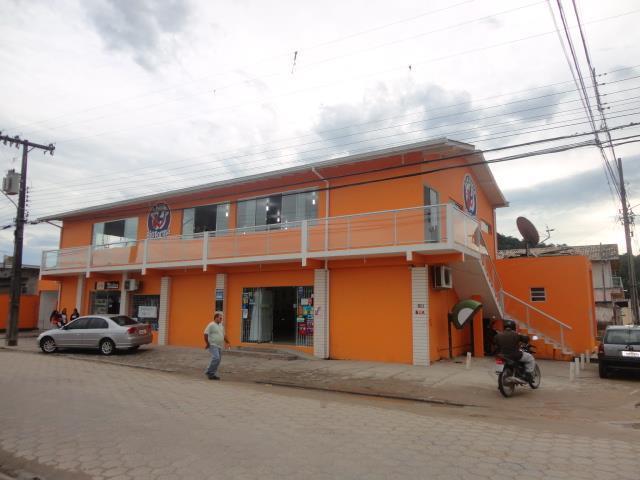 Casa - Código 158 Imóvel a Venda no bairro Passa Vinte na cidade de Palhoça