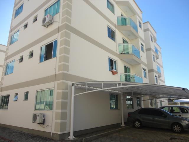 Apartamento - Código 161 Imóvel a Venda no bairro São Sebastião na cidade de Palhoça