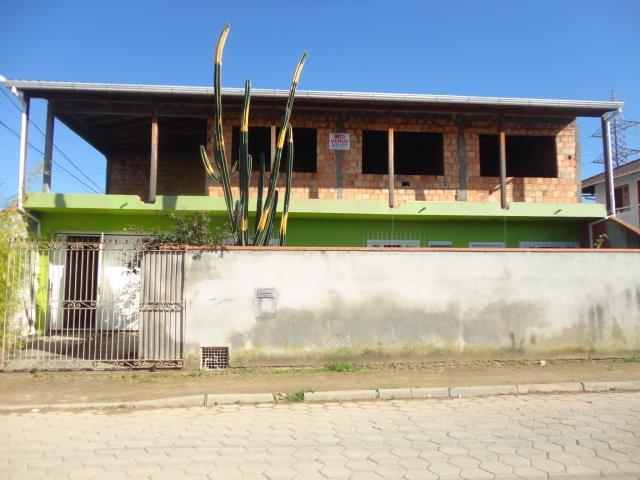 Casa - Código 228 Imóvel a Venda no bairro Caminho Novo na cidade de Palhoça