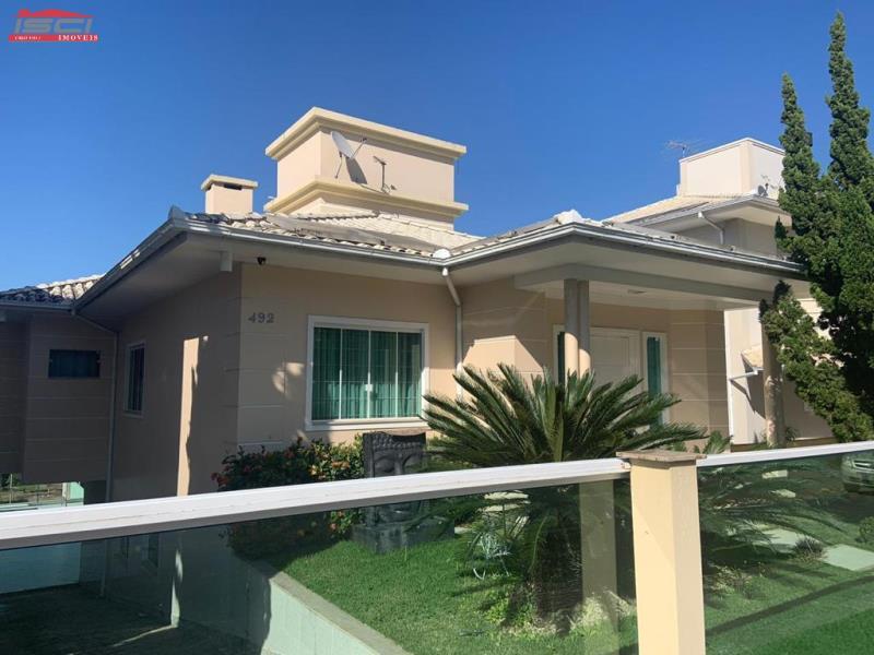Casa Codigo 263 a Venda  no bairro Cidade Universitária Pedra Branca na cidade de Palhoça