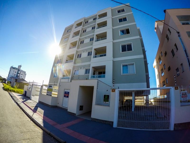 Apartamento - Código 296 Imóvel a Venda no bairro Nova Palhoça na cidade de Palhoça