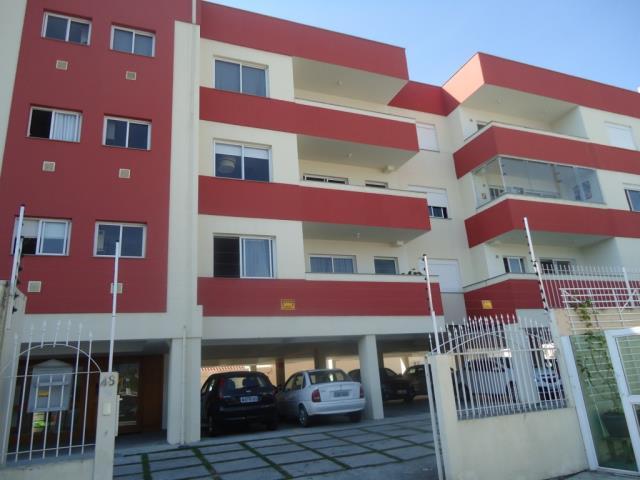 Apartamento - Código 403 Imóvel a Venda no bairro Passa Vinte na cidade de Palhoça