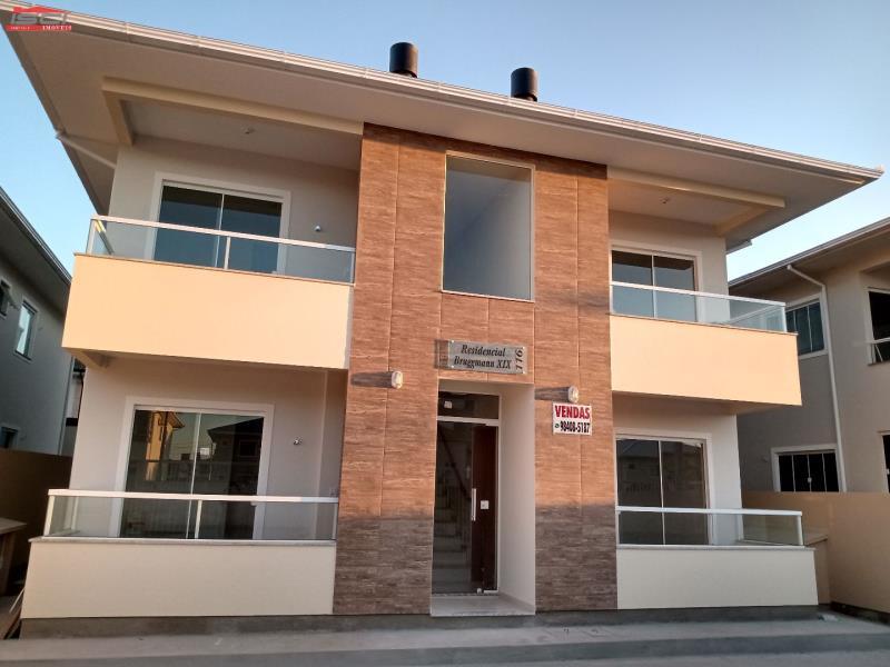 Apartamento Codigo 422 a Venda  no bairro Nova Palhoça na cidade de Palhoça