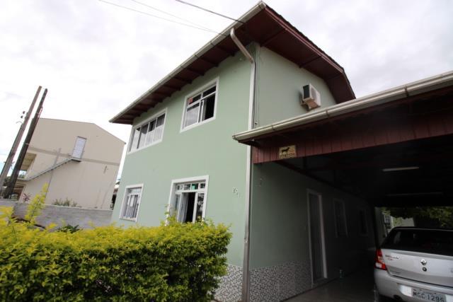 Casa - Código 499 Imóvel a Venda no bairro Jardim das Palmeiras na cidade de Palhoça