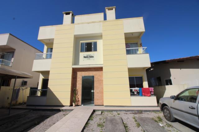 Apartamento - Código 533 Imóvel a Venda no bairro Barra do Aririú na cidade de Palhoça