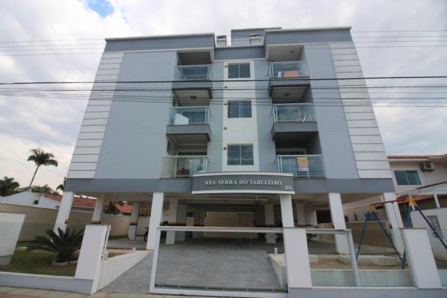 Apartamento - Código 534 Imóvel a Venda no bairro Pacheco na cidade de Palhoça