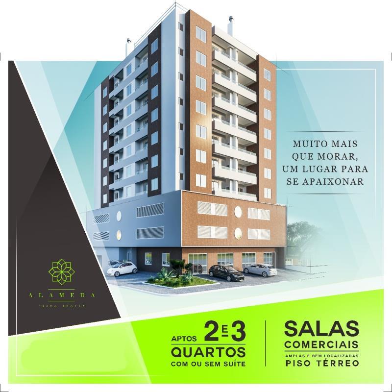 Apartamento - Código 590 Imóvel a Venda no bairro Jardim das Palmeiras na cidade de Palhoça