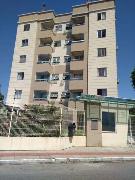 Apartamento - Código 610 Imóvel a Venda no bairro Ponte do Imaruim na cidade de Palhoça