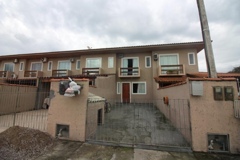 Sobrado - Código 636 Imóvel a Venda no bairro Barra do Aririú na cidade de Palhoça