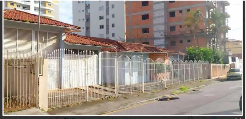 Terreno Codigo 701 a Venda  no bairro Barreiros na cidade de São José