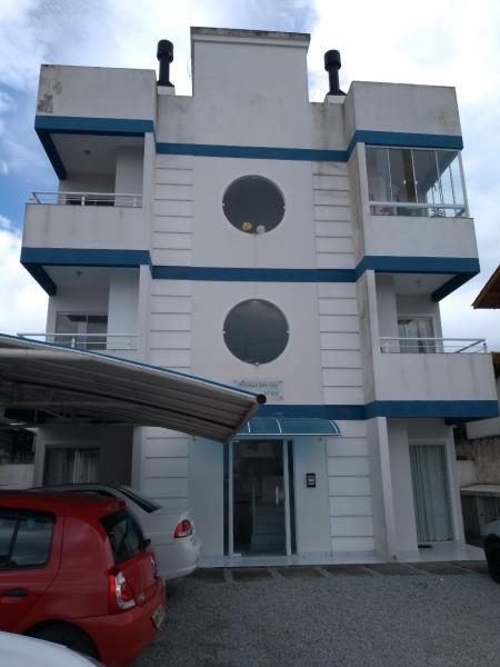 Apartamento - Código 703 Imóvel a Venda no bairro Pacheco na cidade de Palhoça