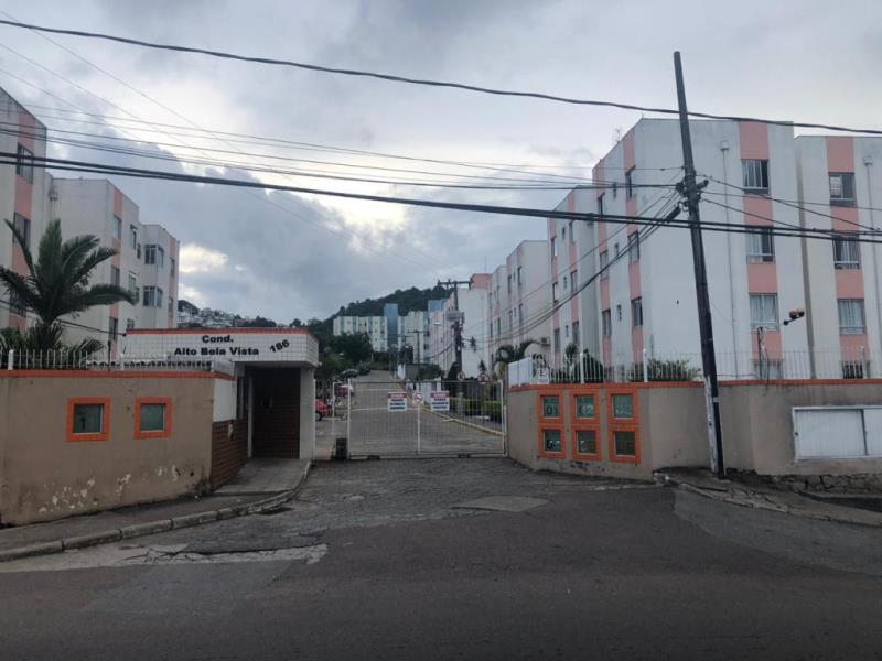 Apartamento Código 717 Imóvel para Alugar no bairro Bela Vista na cidade de São José