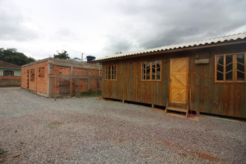 Casa - Código 724 Imóvel a Venda no bairro Guarda do Cubatão na cidade de Palhoça