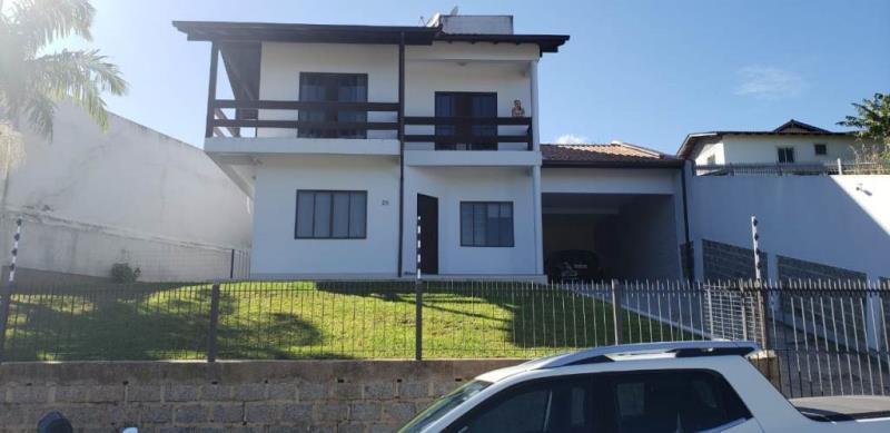 Casa Codigo 747 a Venda  no bairro Centro na cidade de São José