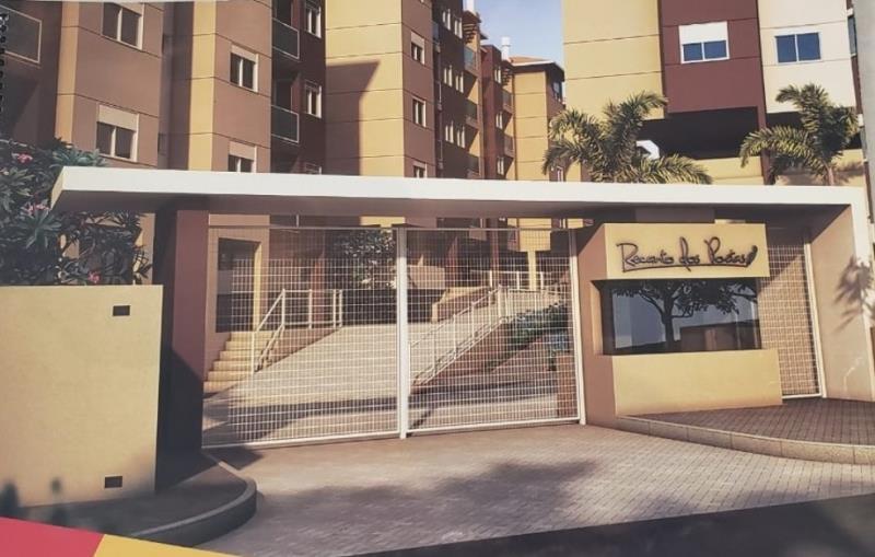 Apartamento - Código 748 Imóvel a Venda no bairro Centro na cidade de São José