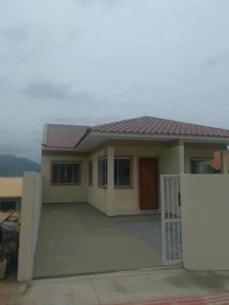 Casa - Código 759 Imóvel a Venda no bairro Bela Vista na cidade de Palhoça