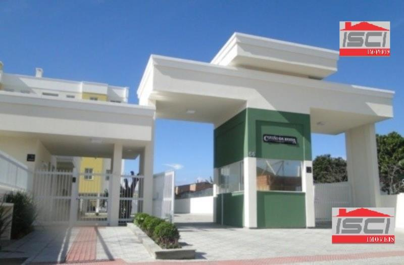 Apartamento - Código 770 Imóvel a Venda no bairro Barra do Aririú na cidade de Palhoça