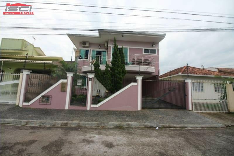 Casa - Código 774 Imóvel a Venda no bairro São Sebastião na cidade de Palhoça