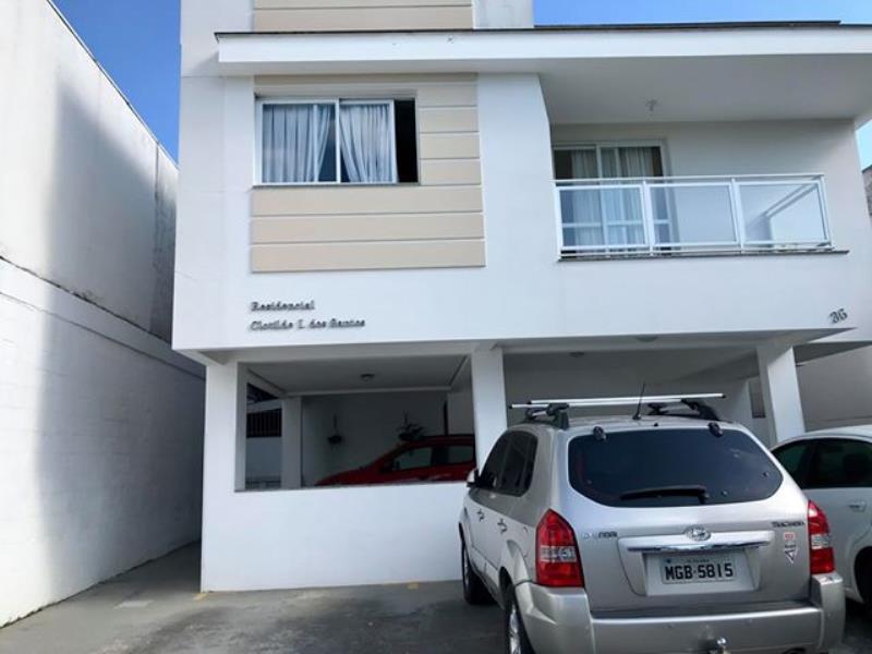 Apartamento - Código 777 Imóvel a Venda no bairro São Sebastião na cidade de Palhoça