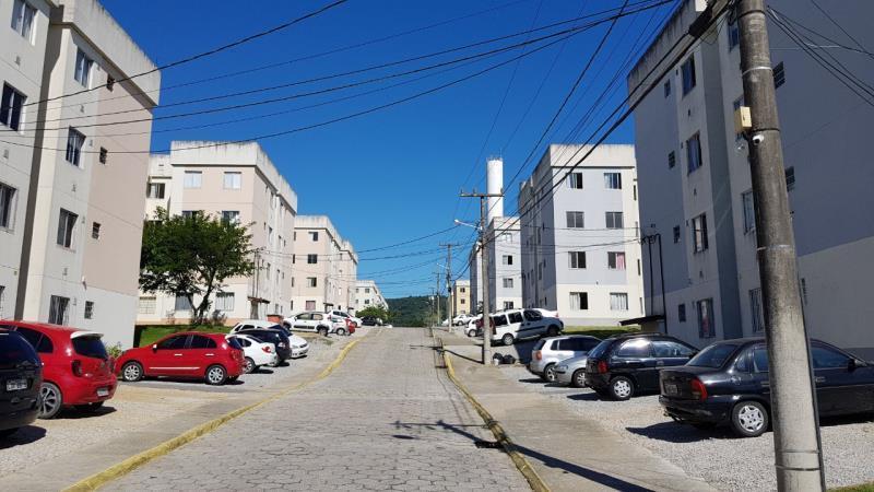 Apartamento - Código 779 Imóvel a Venda no bairro Bom Viver na cidade de Biguaçu