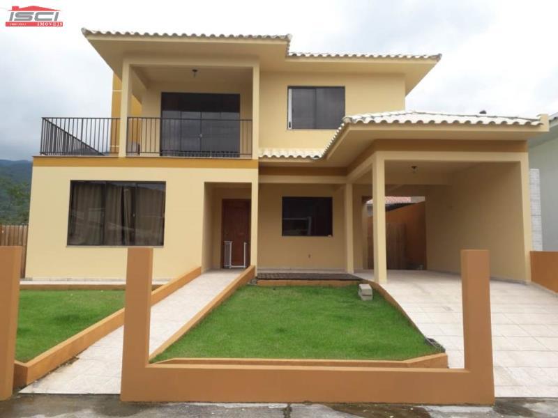 Casa - Código 796 Imóvel a Venda no bairro Praia de Fora na cidade de Palhoça