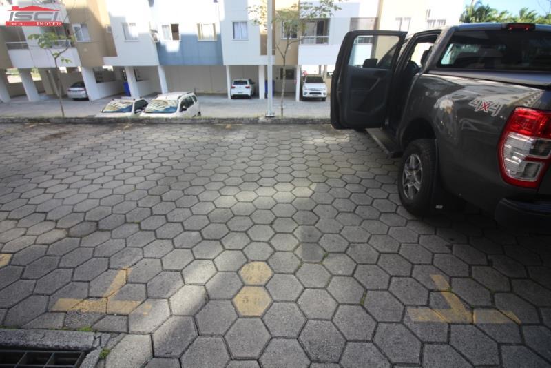 vaga de estacionamento