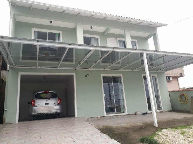 Casa - Código 810 Imóvel a Venda no bairro Roçado na cidade de São José