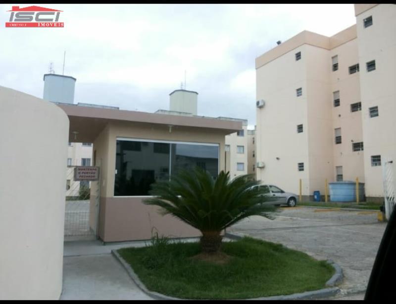 Apartamento - Código 815 Imóvel a Venda no bairro Passa Vinte na cidade de Palhoça