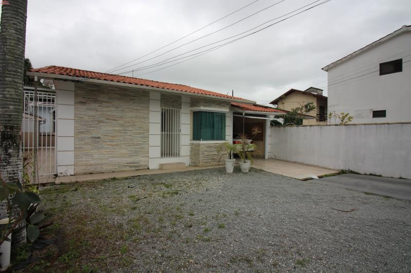 Casa - Código 825 Imóvel a Venda no bairro Passa Vinte na cidade de Palhoça