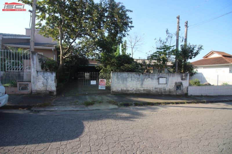 Casa - Código 829 Imóvel a Venda no bairro São Sebastião na cidade de Palhoça