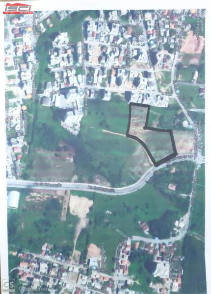 Terreno - Código 834 Imóvel a Venda no bairro Pagani na cidade de Palhoça