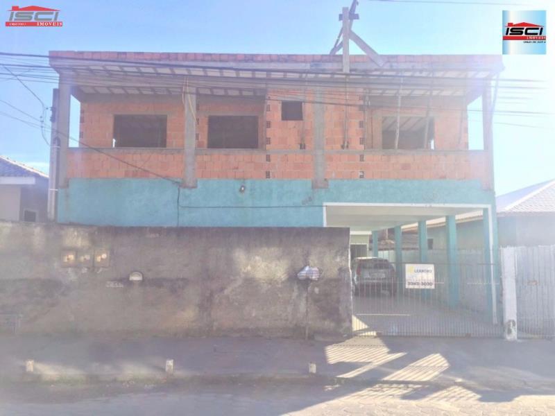 Casa - Código 847 Imóvel a Venda no bairro Passa Vinte na cidade de Palhoça
