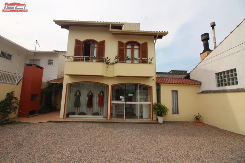 Casa - Código 849 Imóvel a Venda no bairro Passa Vinte na cidade de Palhoça