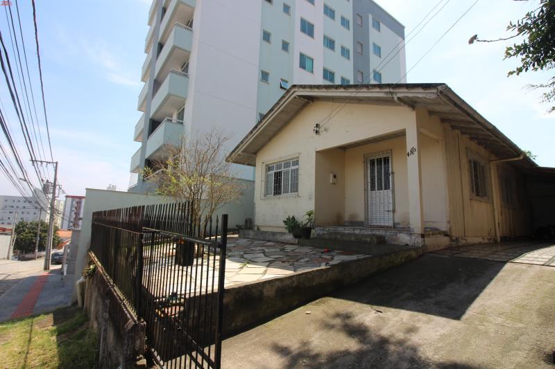 Casa - Código 850 Imóvel a Venda no bairro Barreiros na cidade de São José