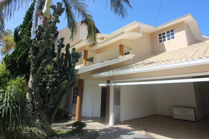 Casa - Código 872 Imóvel a Venda no bairro Ponta de Baixo na cidade de São José