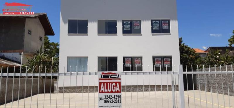 Apartamento Código 884 Imóvel para Alugar no bairro Ponte do Imaruim na cidade de Palhoça