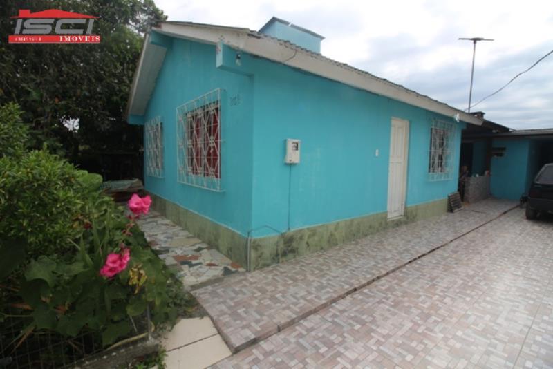 Casa - Código 900 Imóvel a Venda no bairro Brejarú na cidade de Palhoça