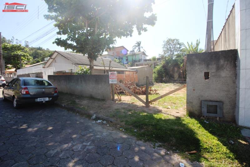Terreno - Código 912 Imóvel a Venda no bairro Jardim Janaína na cidade de Biguaçu