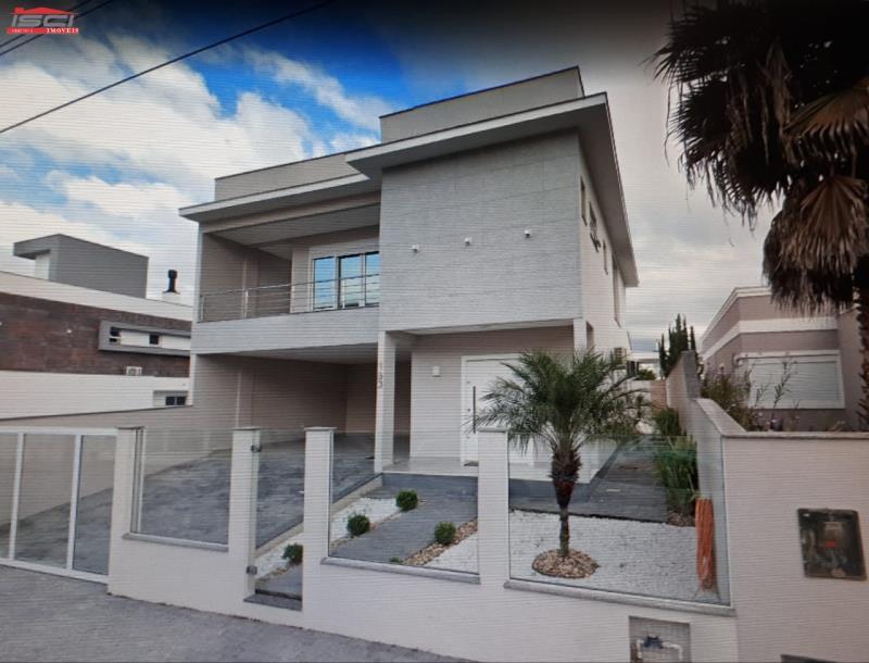 Casa - Código 915 Imóvel a Venda no bairro Cidade Universitária Pedra Branca na cidade de Palhoça