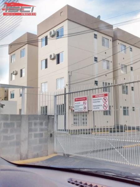 Apartamento Codigo 929 a Venda  no bairro Barra do Aririú na cidade de Palhoça