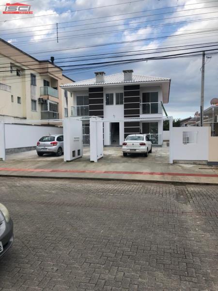 Apartamento - Código 953 Imóvel a Venda no bairro Barra do Aririú na cidade de Palhoça