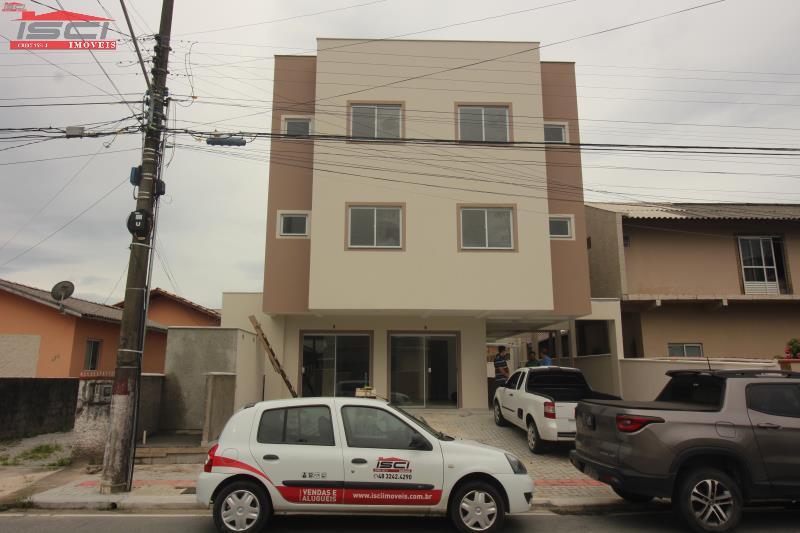 Apartamento - Código 966 Imóvel a Venda no bairro Jardim Eldorado na cidade de Palhoça