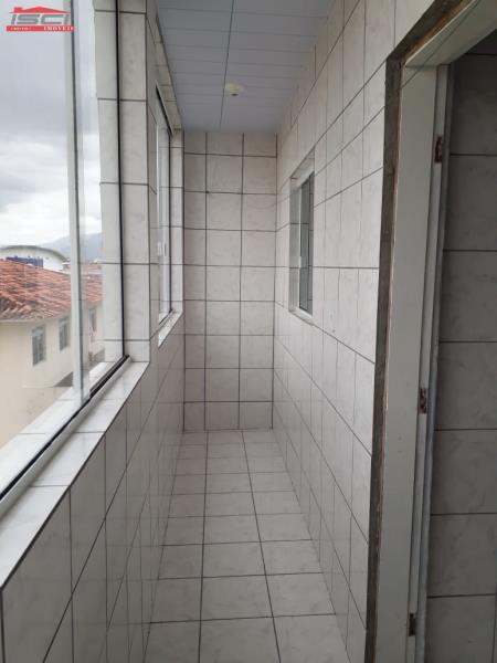 Apartamento - Código 992 Imóvel a Venda no bairro Jardim das Palmeiras na cidade de Palhoça