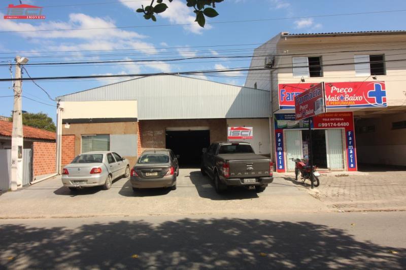 Galpão Codigo 1000 para Alugar  no bairro Jardim Eldorado na cidade de Palhoça