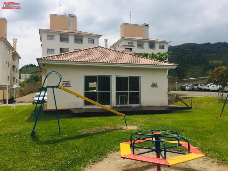 Apartamento - Código 1014 Imóvel a Venda no bairro São Sebastião na cidade de Palhoça