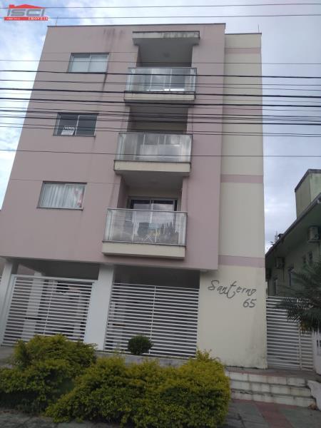Apartamento - Código 1017 Imóvel a Venda no bairro Passa Vinte na cidade de Palhoça