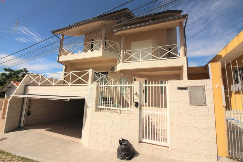 Casa - Código 1023 Imóvel a Venda no bairro Estreito na cidade de Florianópolis